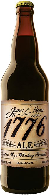 James E Pepper Beer