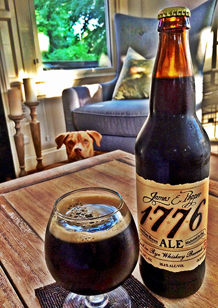 old pepper ale 1776