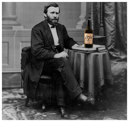 james e pepper bourbon